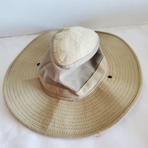 Jacobson safari fishing khaki hat
